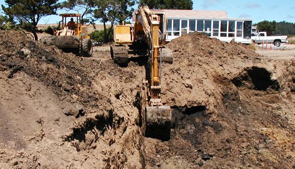 ecoAgra - Soil Remediation